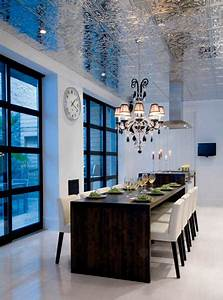 Ceiling Designs, 15 Ideas for Ceiling Decorating with ...