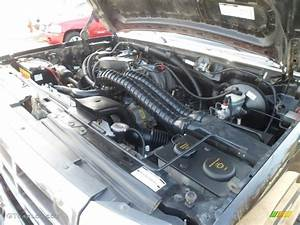 1995 Ford F150 Xlt Regular Cab 4x4 Engine Photos