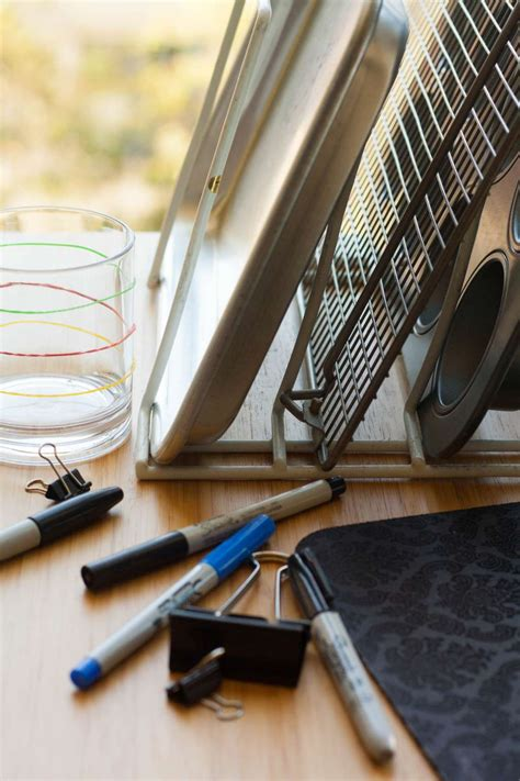Office Supplies Used by 7 Office Supplies To Put To Use In The Kitchen Kitchn