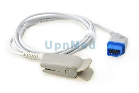 Bsm 2301 Nihon Kohden Spo2 Sensor,14pin  Tl201t+ K931 J