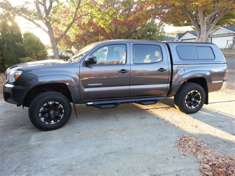 Toyota Tacoma Shell by New Cer Shell Tacoma Forum Toyota Truck Fans
