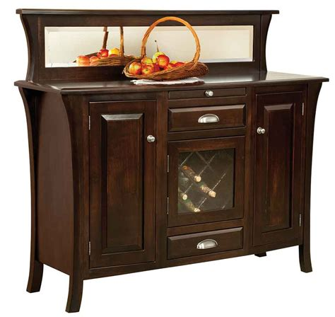 Amish Sideboard by Amish Made Buffets