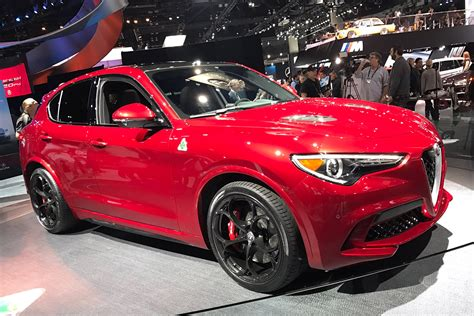 new alfa romeo stelvio suv uk prices and specs revealed auto express