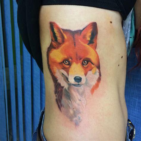 tattoo fox  tattoo ideas gallery