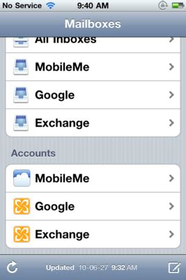 iphone exchange iphone 4 review imore