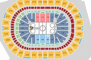 Pittsburgh Penguins Home Schedule 2019 20 Seating Chart
