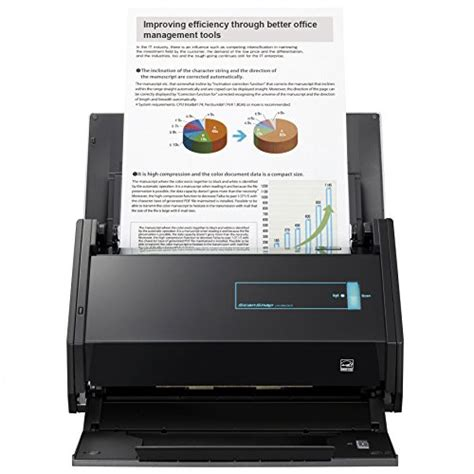 scansnap ix500 color duplex scanner top 10 best selling computer document scanners