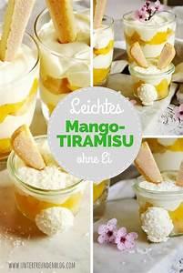 Dessert Für Viele : des osterhasen liebstes dessert schnelles mango tiramisu ohne ei und mit hrchen dessert ~ Orissabook.com Haus und Dekorationen