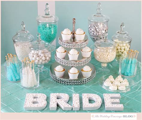 Baby Shower Boy Candy by How To Create The Perfect Candy Buffet