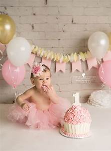 Cakesmash Gallery | Pink smash cakes, Smash cake photoshoot, Smash cake girl