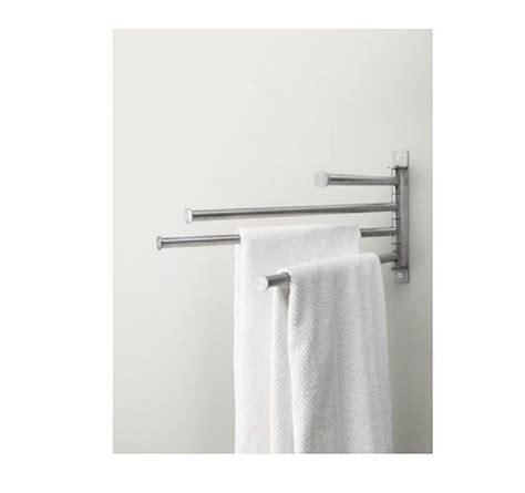 Kleines Bad Handtuchhalter by Ikea Grundtal Handtuchb 252 Gel Handtuchhalter Handtuchstange