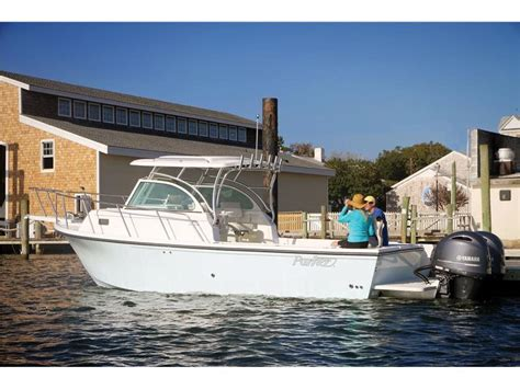 Used Parker Walkaround Boats For Sale by Parker 2510 Xld Walkaround Boats For Sale Boats