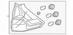 genuine honda tail lamp assembly 33550 t0a a01 ebay With please feel free to look at the schematic of the device provided above