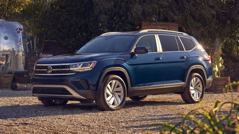 A genuine event, lively, energetic and extreme: 2021 Volkswagen Atlas gets new face same base price   Volkswagen, Cars and coffee, Car inspiration