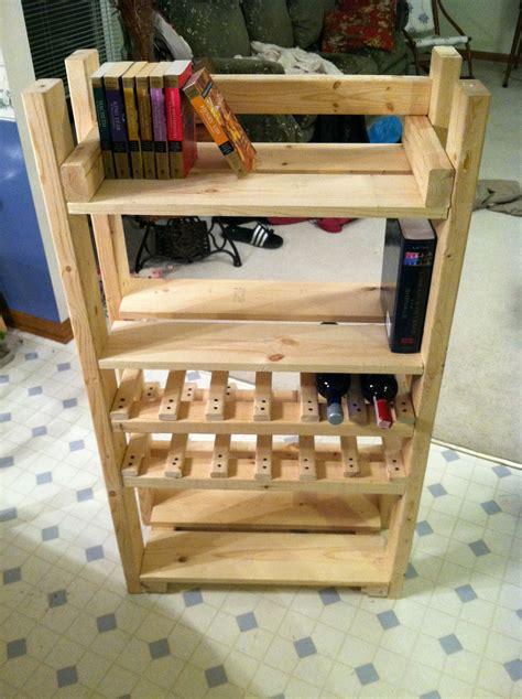 plans for wine rack diy wine rack bookshelf plans wooden pdf diy wood iphone