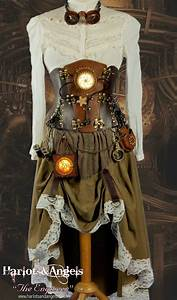 What Is Steampunk