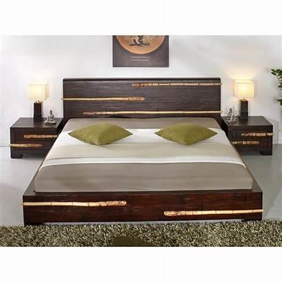 Bed Bamboo Tikal Beds
