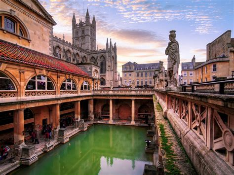 From Bath To Windsor Castle 8 Perfect Day Trips From