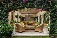 perfect tropical patio decor ideas Outdoor Entertaining: Quick Garden Makeover Tips to Wow ...