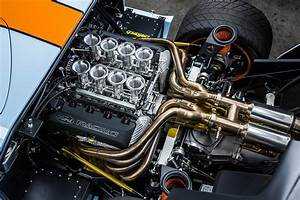 Ford Gt40 Wiring Harness