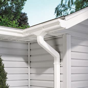 Gutters   BUYER'S GUIDES   RONA   RONA