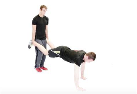 Fitness kracht schema