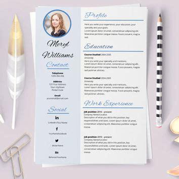 Original Cv Template by Resume Resume Word Template From Laurelresume On