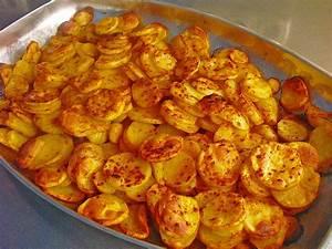 Lachsgerichte Aus Dem Backofen : bratkartoffeln aus dem backofen rezept mit bild ~ Markanthonyermac.com Haus und Dekorationen