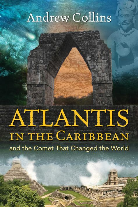Atlantis In The Caribbean Book By Andrew Collins