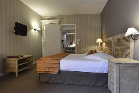 hotel a deauville avec dans la chambre chambre supérieure patio hôtel almoria deauville