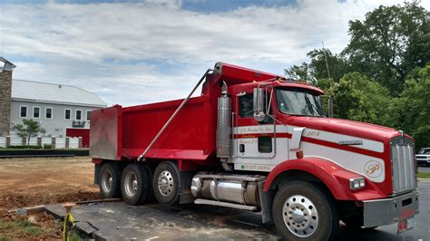 Pin Big Red Truck On Pinterest