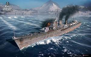 Japan destroyers wows - find how to best experience japan