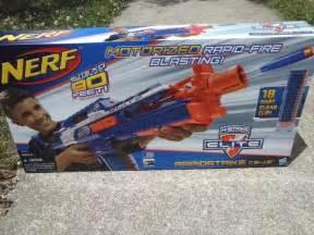 New Nerf Gun Sniper