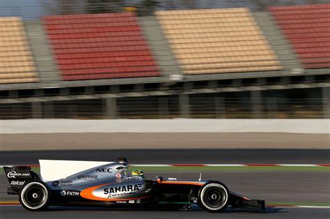 The Cars Of Formula 1 2017 Pre Season Testing Update