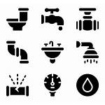 Plumbing Clipart Plumber Pipe Tool Icons Tools