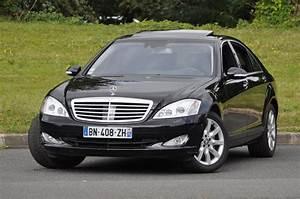 Mercedes Class A Occasion : mercedes classe s 500 4 matic l occasion paris 75 ~ Medecine-chirurgie-esthetiques.com Avis de Voitures