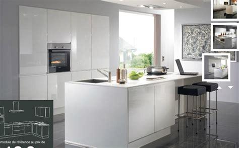 cuisine encastré meubles encastrés comment faire