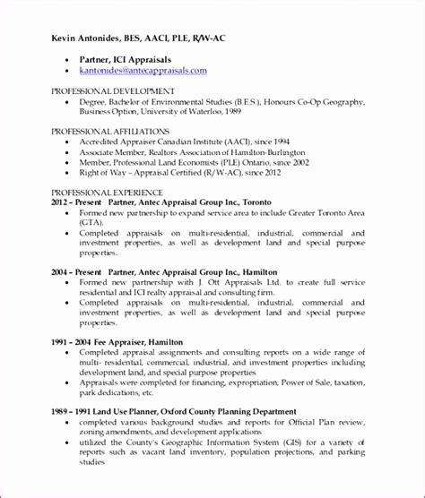 Best Resume Exle by 6 Excellent Resume Templates Free Exceltemplates
