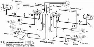 Hydraulic Snow Plow Wiring Diagram