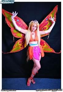 Winx Club Kostüm : roxy winx club cosplay cosplay ideas pinterest kost m ~ Frokenaadalensverden.com Haus und Dekorationen