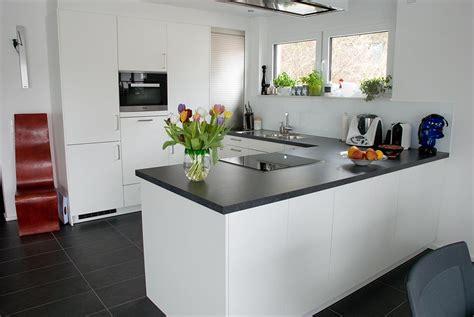 Küche Weiß Hochglanz U Form Ttciinfo