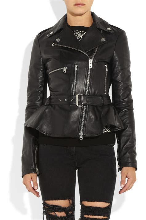 best leather motorcycle jacket choosing the best leather jackets for women