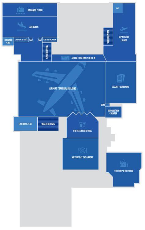 Facilities And Services Flygander Gander International