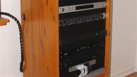 custom   rack cabinet