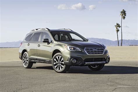 2016 Suburu Outback by 2017 Subaru Outback Reviews And Rating Motor Trend