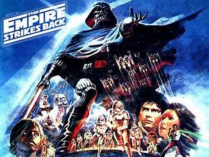Star Wars: Episode V – The Empire Strikes Back Beat Sheet ...