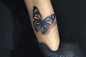 Tatouage Arriere Bras : tatouage avant bras femme 3d teuk ~ Melissatoandfro.com Idées de Décoration