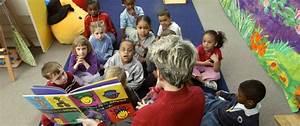 Preschool Story Time – Afternoon – Orange City