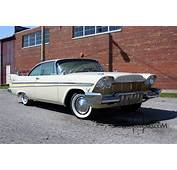 1957 Plymouth  Significant Cars Inc