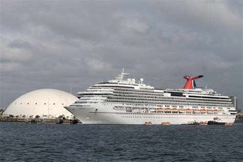 Long Beach Cruise Ship Terminal | Fitbudha.com